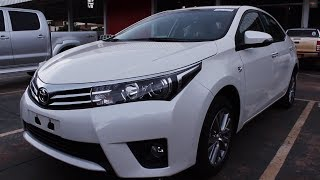 Avaliação Toyota Corolla 2.0 MultiDrive (Canal Top Speed)