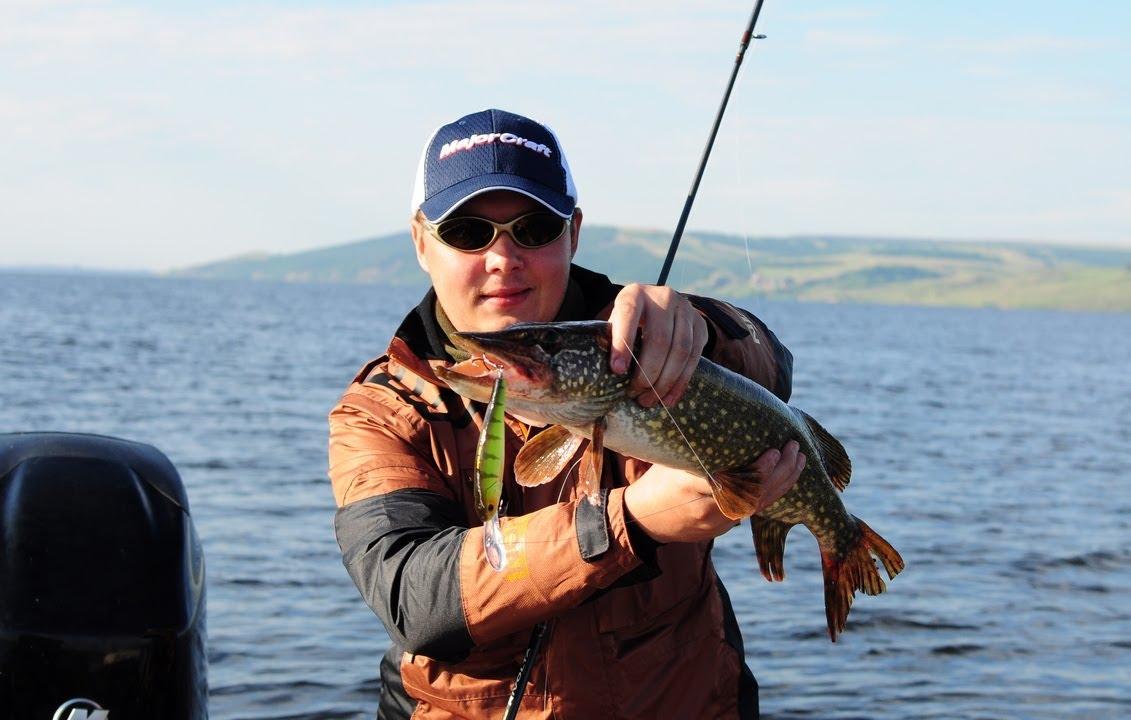 фильм а. шанина о рыбалке