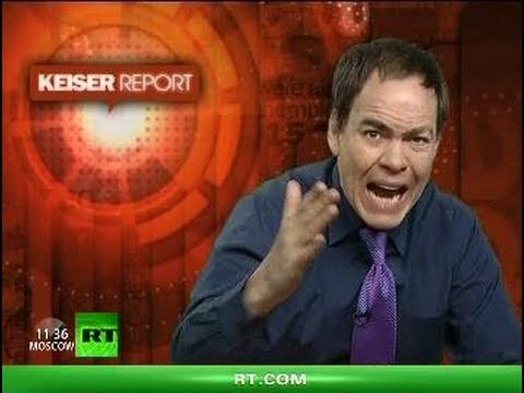 Keiser Report: Monsanto and the Seeds of Evil (E109)