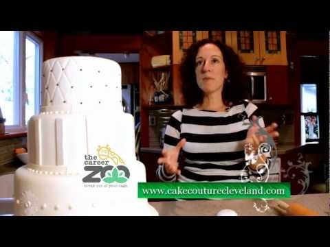 picture of Cake Decorator