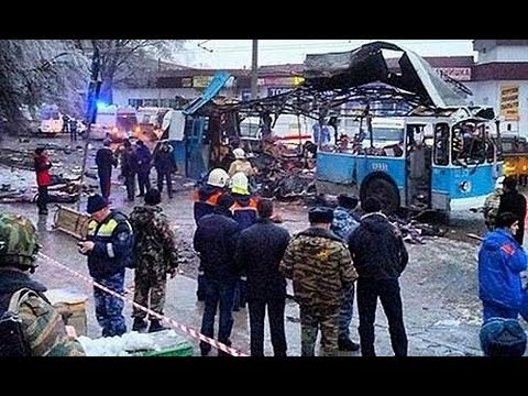 Second explosion in city of Volgograd