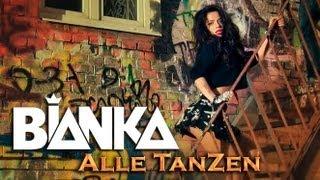 Смотреть или скачать клип Бьянка - Алле ТанZен