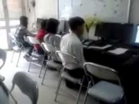 Lớp học thực hành 69