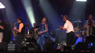 Emir Kusturica & the No Smoking Orchestra - Concert 2010