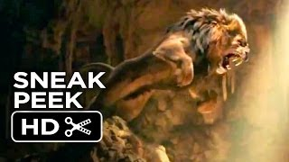 Hercules Official Sneak Peek Teaser (2014) Dwayne, Johnson Movie HD
