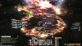 Wanderer's Palace Speedrun 11m 15s - PLD PoV - Darklight Gear ONLY