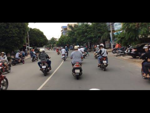 Đi  Bão Trưa Bình Thạnh  CN 14/9/14