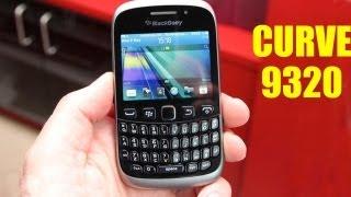 Como Desbloquear Blackberry Curve 9320 Como Desbloquear