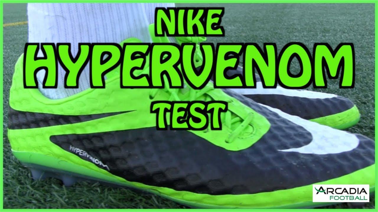 Nike Hypervenom...