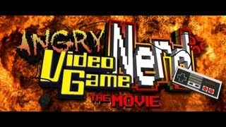 Angry Video Game Nerd: The Movie Official Trailer (HD
