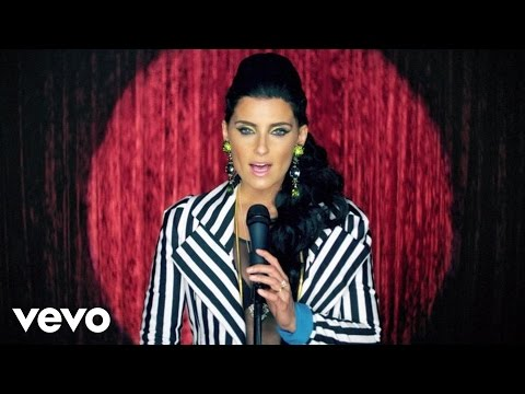 télécharger Nelly Furtado – Spirit Indestructible