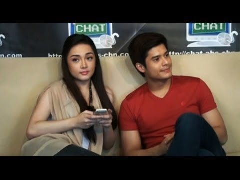 Cast of Moon of Desire, Meg Imperial, JC De Vera on Kapamilya Chat