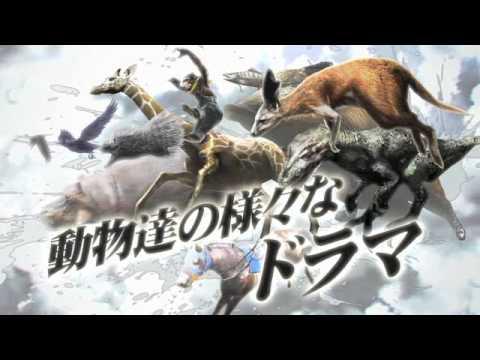 Tokyo Jungle: игра для японцев, но без японцев