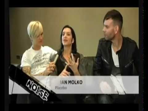 Thumbnail of video Entrevista a Placebo en Bunch TV subtitulos en español primera parte