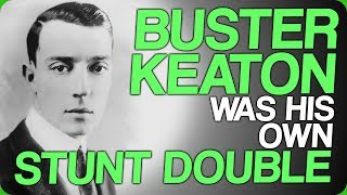 Buster Keaton Was His Own Stunt Double (Some Amazing Jackie Chan Moments)