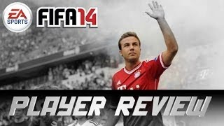FIFA 14 Best Young Players In Career Mode Götze Review