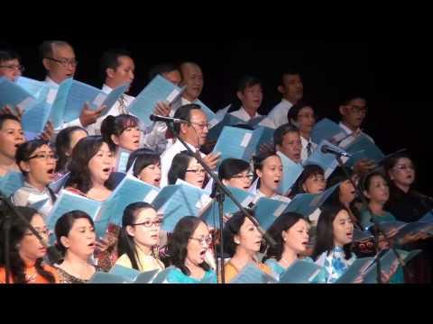 Hòn Vọng Phu - Lê Thương - Anh Khoa Music