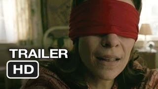 The Conjuring Official Trailer #1 (2013) Vera Farmiga