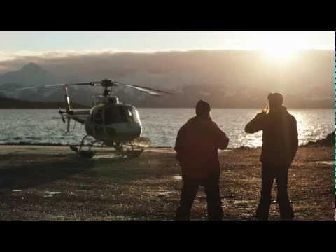Live Life Alaskan: Daylight is Playlight