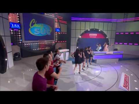 LIME - các cô gái nhà Lime cực kỳ xinh đẹp nhảy rất Hàn Quốc trên Chung Sức