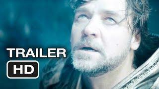 Man Of Steel Official Nokia Trailer (2013) Superman Movie HD