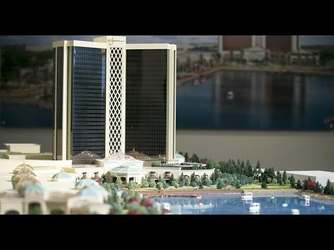 Gambling commission rules Wynn Resorts suitable