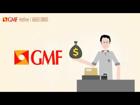 GMF Merchant Cash Advance
