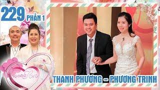 Chỉ còn '40% CƠ HỘI SỐNG' chồng mới nhận ra chân tình của vợ | Thanh Phương - Phương Trinh |VCS #229