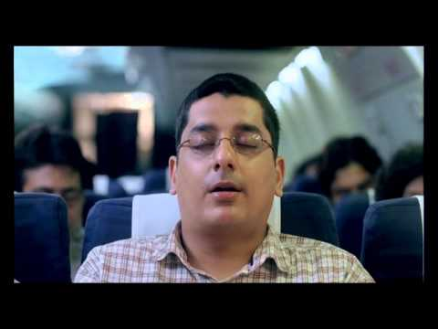 SPICEJET - AIRPLANE
