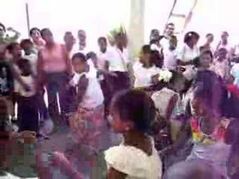Venezuela Alternative Break Barlovento spring 2007
