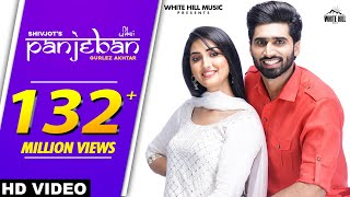 Panjeban Shivjot Gurlez Akhtar Video HD Download New Video HD