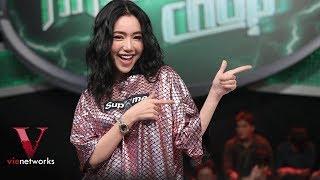 Elly Trần Xuất Sắc Vượt Lên Đỉnh Khi Vượt Qua 10 Câu Hỏi Xàm | Vietalents Official