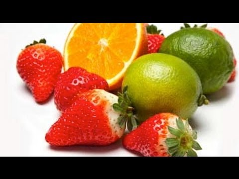 Skin Health Benefits of Vitamin C - Health Benefits of Vitamin C