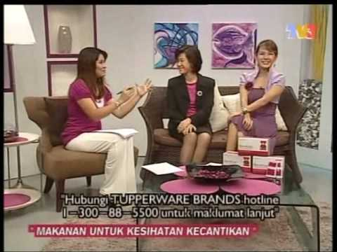 Wanita Hari Ini - BerryGen Interview with Lavin (Part 2)