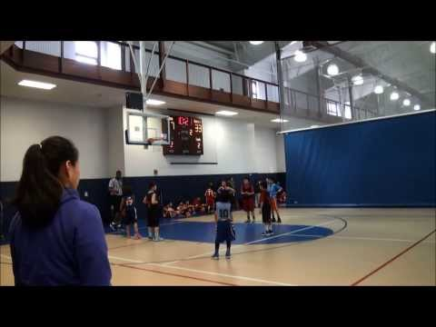 11u NYRockits vs SiPag - 1st Annual Filipino Chinese Community Cup