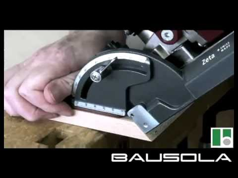 Utensili elettrici per lavorazione legno