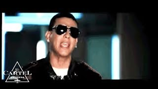 "Daddy Yankee ""Llamado de emergencia"" Soundtrack Talento de Barrio © El Cartel Records"