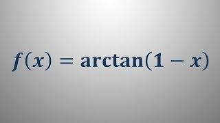 Odvod krožne funkcije 4