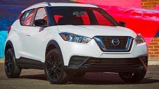 Nissan Kicks (2018) A terrible Juke replacement?. YouCar Car Reviews.