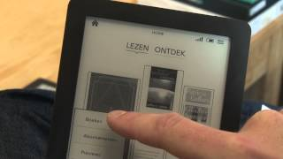 Kobo Glo & Kobo Mini E-readers Review (Consumentenbond