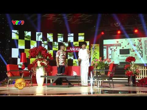 HƯƠNG TẾT VIỆT 2O15 - Hài mới nhất 2015 - MÙA XUÂN CỦA BA: Trấn Thành, Thu Trang, Anh Đức, La Thành