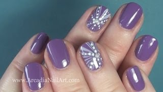 How To Paint Your Nails / Basic Manicure Tutorial