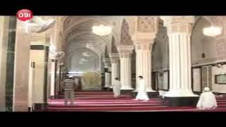 مسجد الامام الاعظم في بغداد - برنامج اجمل مساجد العالم