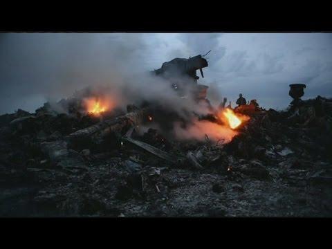 Impact of Malaysia Air plane crash on US economy
