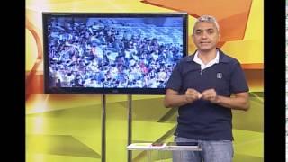 Minas Arena contabiliza cerca de 100 cadeiras quebradas no Mineir�o