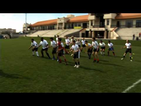 Rookie Rugby - Defensive Lines