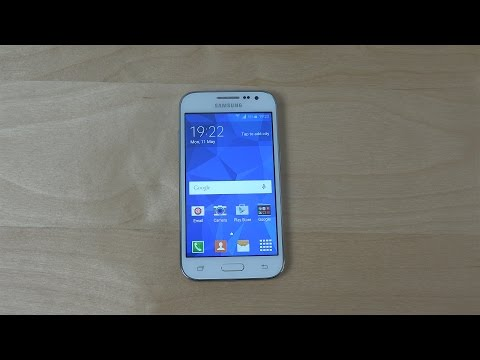Samsung Galaxy Core Prime Official Android 5.0.2 Lollipop - Review (4K)