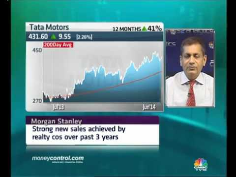 Buy Tata Motors, says Sudarshan Sukhani