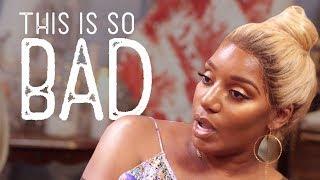 Sad News For Nene Leakes   RHOA Season 10 Update
