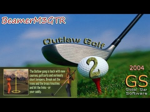 Outlaw Golf 2 - Welcome to the Greens! + Tour Details + 1st Tour Event